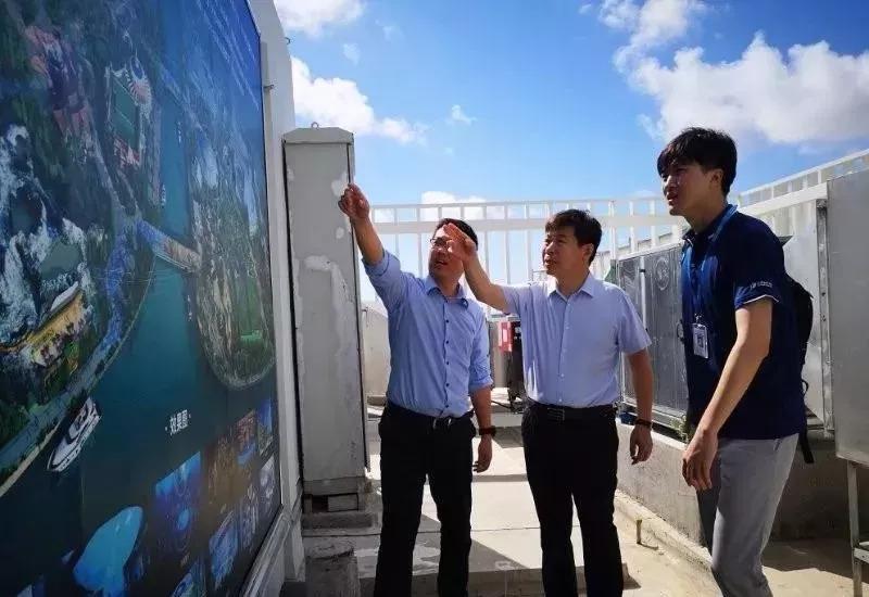海昌海洋公园控股有限公司是国内知名企业,在大连,青岛,重庆