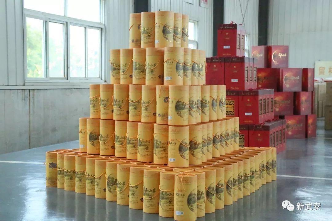 武安乡村巨变图景 献礼中国农民丰收节